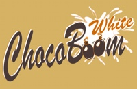 ChocoBoom White
